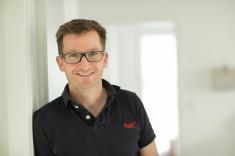 Augenarzt, Optometrie, Lukas Danilko