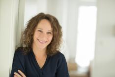 Sabine Pucher, Augenarzt Assistentin
