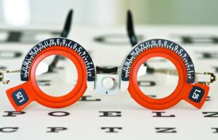 Augenerkrankung, Brillenglas, Sehschwäche ausgleichen
