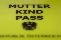 Mutter-Kind-Pass Untersuchung Augenarzt Graz Umgebung