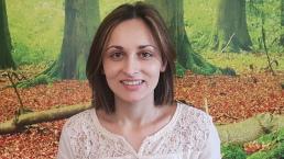 Iona Isac, Augenarzt Assistentin