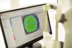 individuelle Kontaktlinsen, Graz Umgebung, Augenarzt